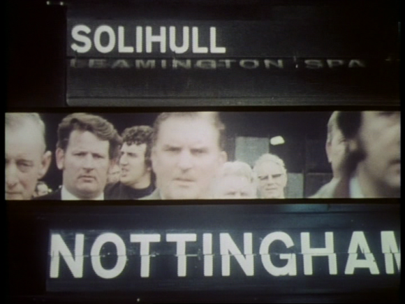 Forgotten television drama from the regions: opening credits of 'Second City Firsts' (BBC Birmingham, 1973-78)