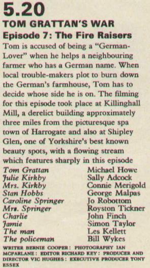 TV Times, 28 September 1968