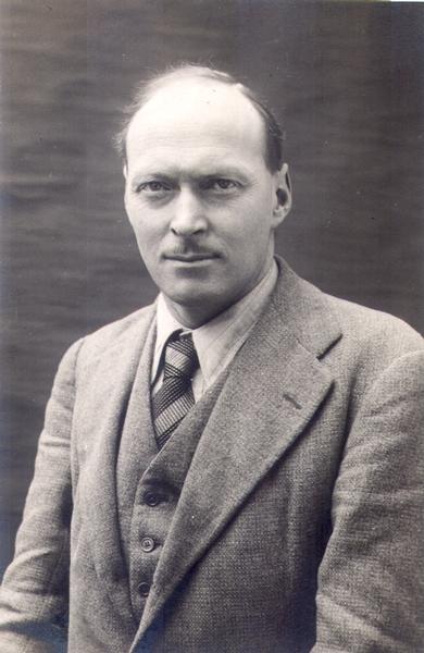 Geraint Goodwin 1903-41