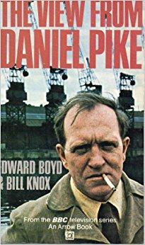 Pike novel