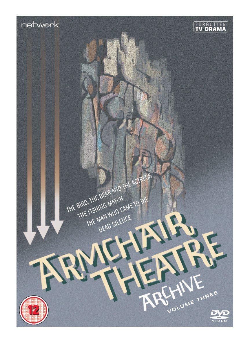 Armchair Theatre Archive Volumes 3 4 Forgotten Television Drama